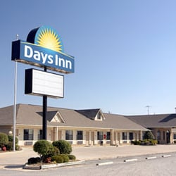 Photo Of Days Inn Lonoke Ar United States