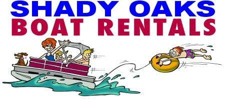 Shady Oaks Boat Rental: Sulphur, OK