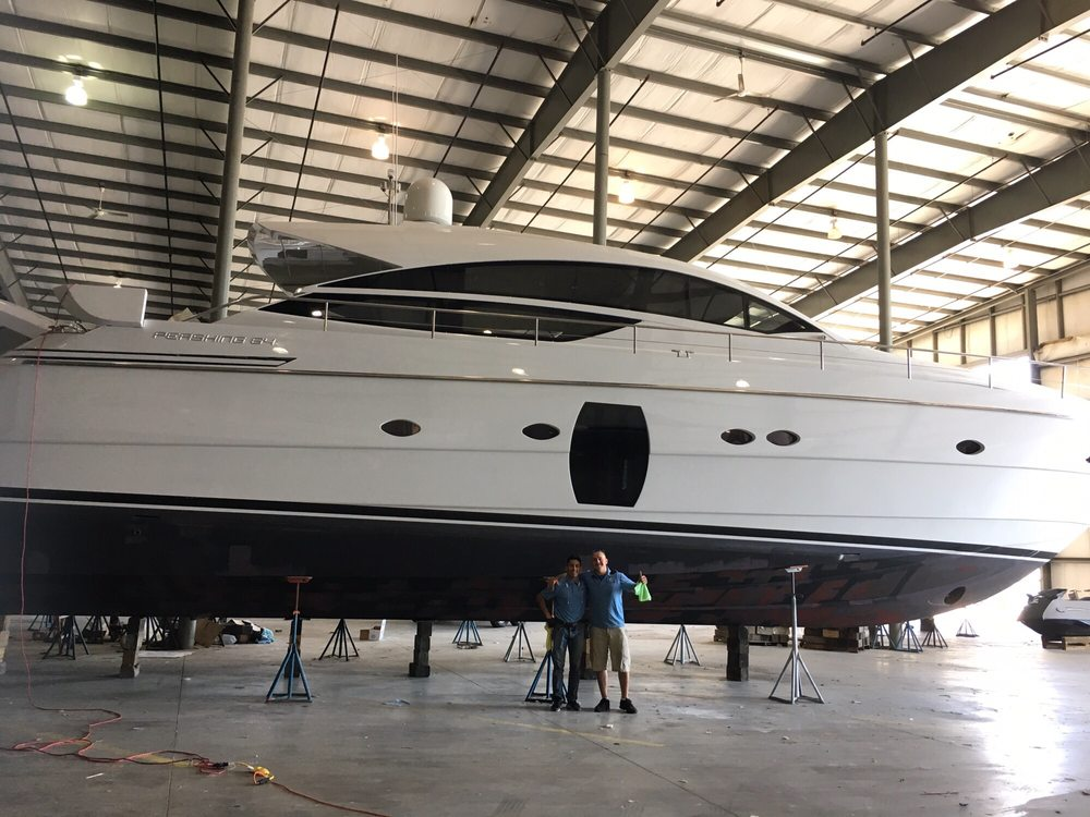 Elite Yacht Services: 207 E Ohio St, Chicago, IL