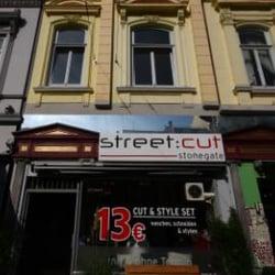 Street Cut Friseur Vor Dem Steintor 32 Bremen Telefonnummer
