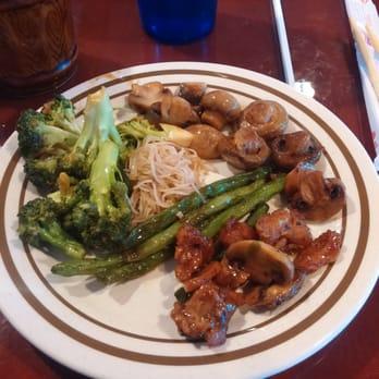Chinese Food Jamestown Nd