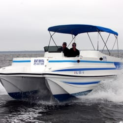 Orange Beach Boat Rentals - 4673 Wharf Pkwy, Orange Beach
