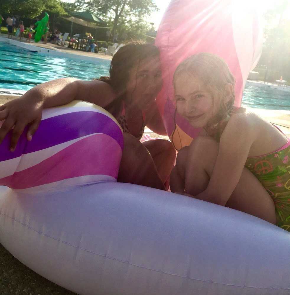 Delhi Swim Club: 202 Felicia Dr, Cincinnati, OH