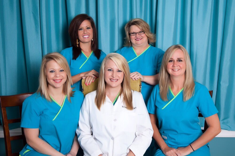 Carthage Family Dentistry: 101 S Pearl St, Carthage, MS