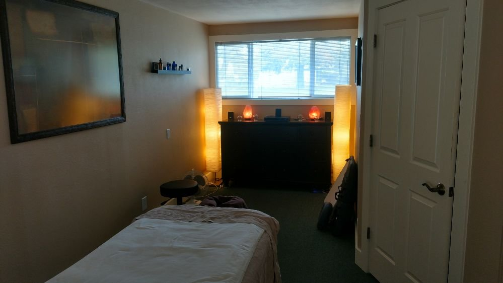 Symmetry Massage Therapy: 214 E Birch St, Walla Walla, WA