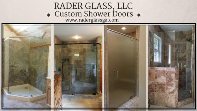 Rader Glass: Cedartown, GA