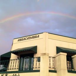 Abracadabra hair salon hair salons 500 e cornwallis dr for Abrakadabra salon