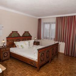 Photo Of Pension Handle   Kramsach, Tirol, Austria. Ein Zimmer Der Pension  Handle