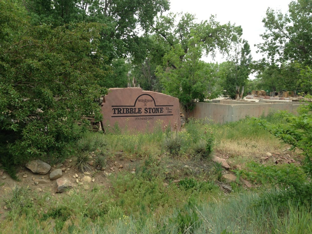 Tribble Stone: 8632 N Foothills Hwy, Boulder, CO