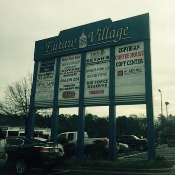 eutaw village shopping center   shopping centers   823 elm
