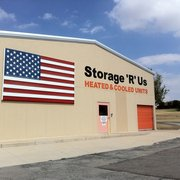 They Lease Penske Photo Of Storage R Us   Lawton, OK, United States ...