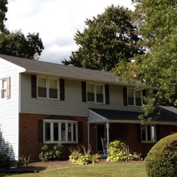 Photo Of Brooks Family Roofing   Wilmington, DE, United States. Another  Happy Brooks