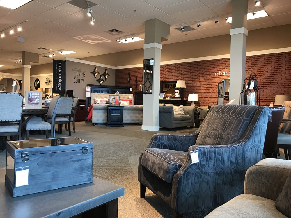 Ashley Homestore 22 Photos 28 Reviews Furniture Shops 1895 S Rd Suite 90 Poughkeepsie