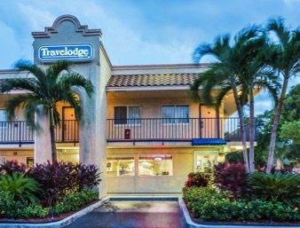 Travelodge Riviera Beach West Palm Riviera Beach Fl