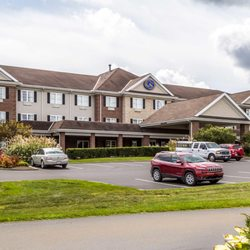 Photo Of Comfort Suites Hotel And Conference Center Berlin Oh United States