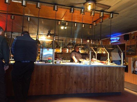 Toot Toot Family Restaurant 2905 Miller St Bethany Mo Restaurants