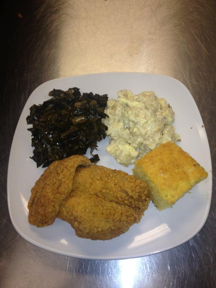 Soul Food Restaurants Mount Vernon Ny
