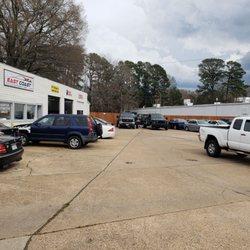 Asset Auto Recovery Towing W Mercury Blvd Hampton VA - Hampton coliseum car show