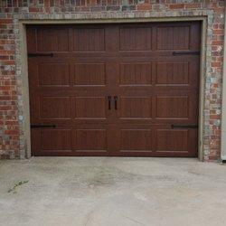 photo of all american garage door bethany ok united states 430 oak 430 oak 9x7