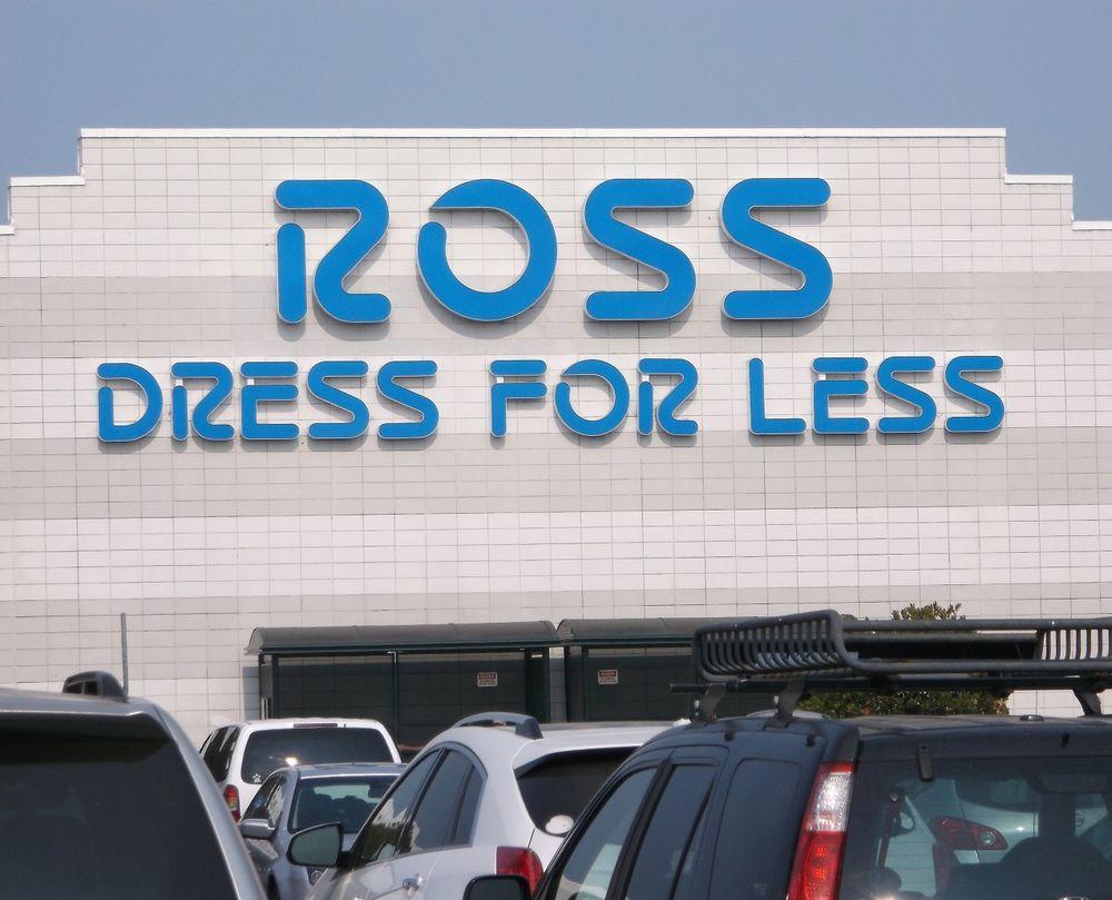 Ross Dress for Less: 3300 Broadway St, Eureka, CA