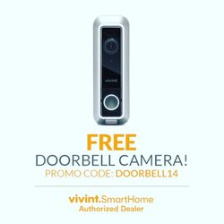 Vivint Doorbell Camera Installation Manual