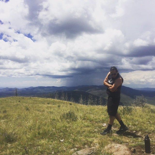 Hearts & Bones Hiking: Santa Fe, NM