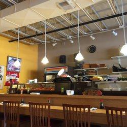 Photo Of Yoshi Sushi Latham Ny United States Bar Before The