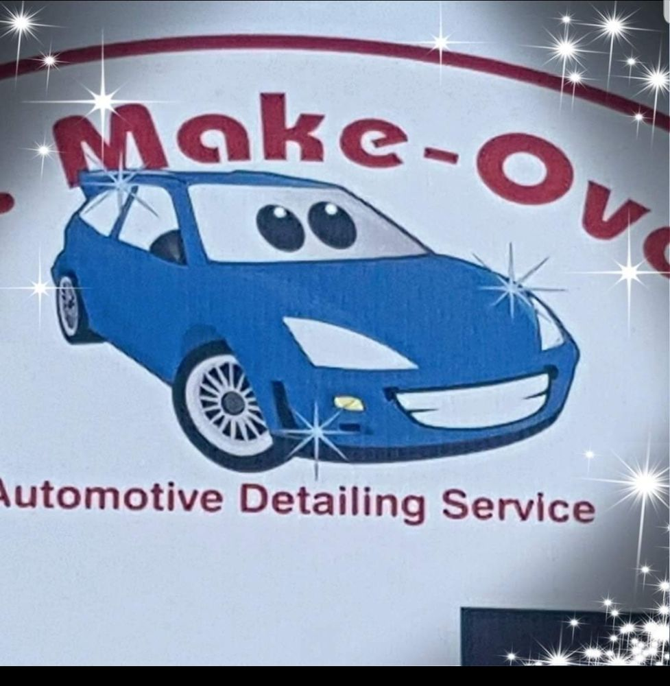 Mr. Makeover Automotive Detailing: 800 East Court St, Marion, NC