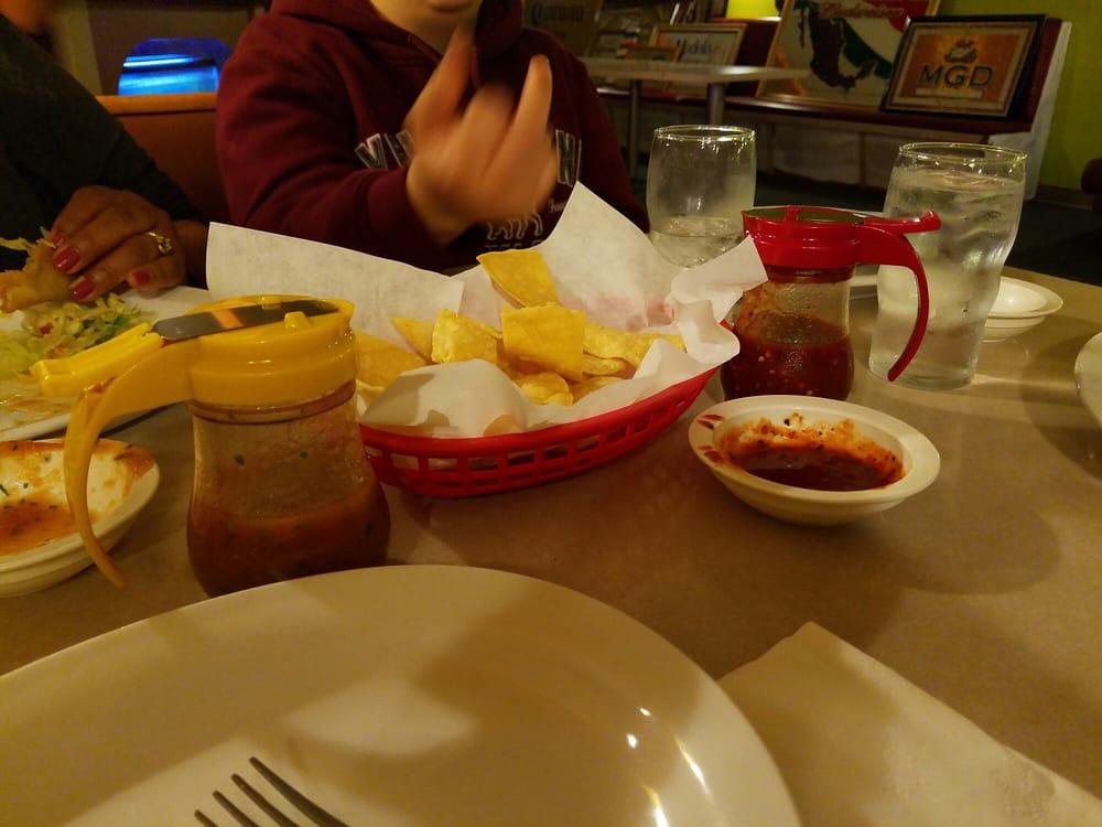 Valley Azteca Mexican Restaurant: 5000 Valley W Blvd, Arcata, CA
