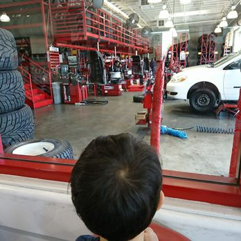 America S Tire Store Long Beach Ca