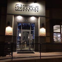 Photo Of 39 Restaurant Market Cantina Ames Ia United States