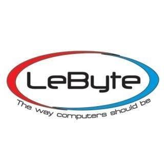 Lebyte Computers: 3637 Eureka Way, Redding, CA