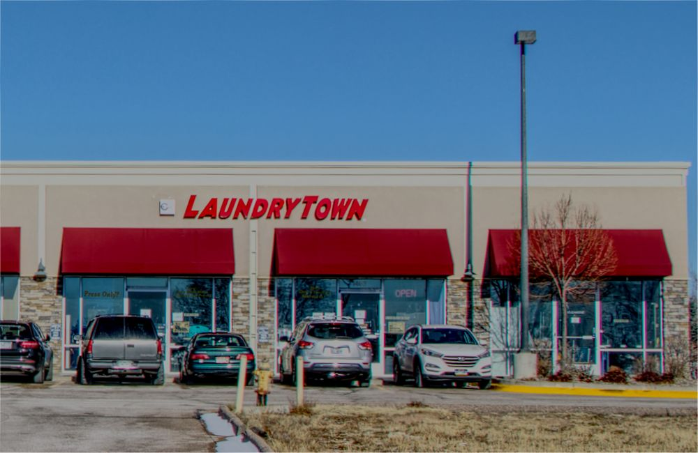 Laundry Town