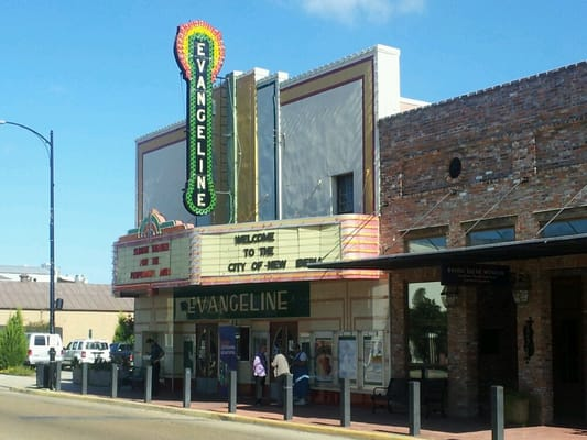 Celebrity Theatres Broussard 10 - Home | Facebook