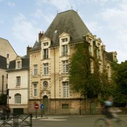Ab Litis Divorce Family Law 6 Rue Jean Guehenno Rennes