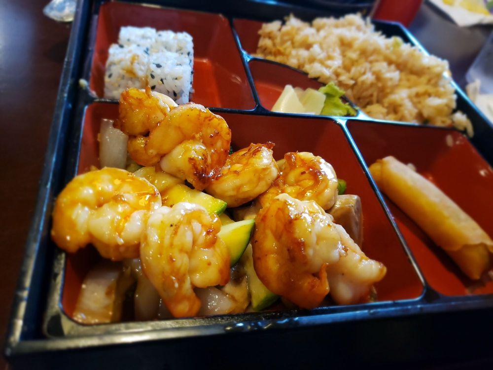 Yamato Japaness Steakhouse & Sushi: 762 US Hwy 27 S, Cynthiana, KY