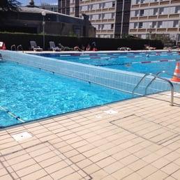 Piscine chapou swimming pools rue sauni re for Piscine near me