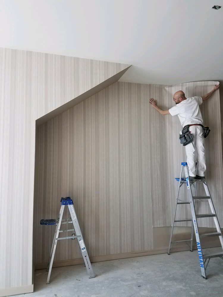 Sierra Sage Wallcoverings: Reno, NV