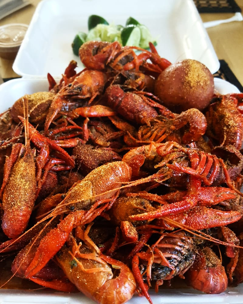 LA Crawfish - 72 Fotos & 146 Beiträge - Vietnamesisch - 17375 ...