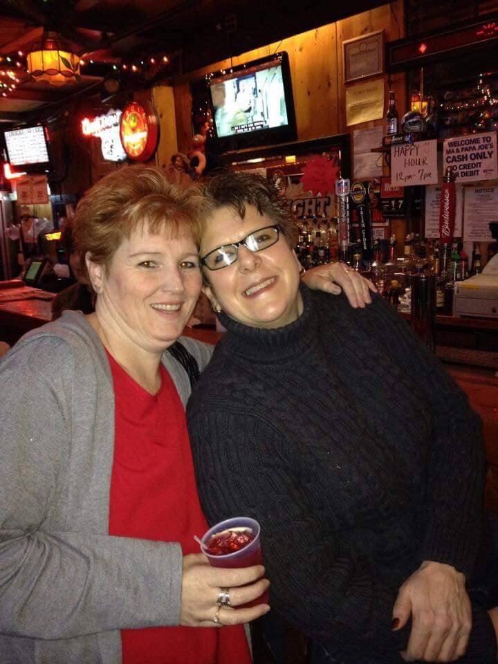 Ma's & Papa Joe's: 105 Pike St, Port Jervis, NY