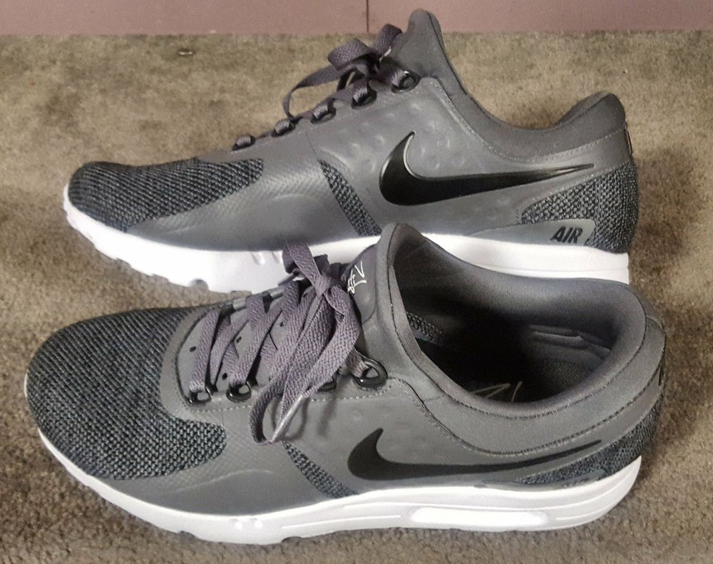 cheap for discount eee08 05ba9 Nike Air Max Zero SE Running Shoe - Yelp