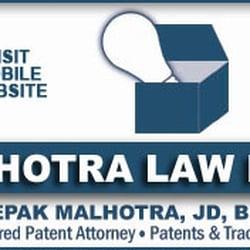 Malhotra Law Firm - Legal Services - 1609 Shoal Creek Blvd ...