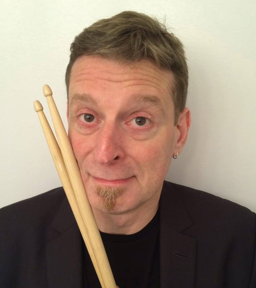 Mike Shapiro Drums