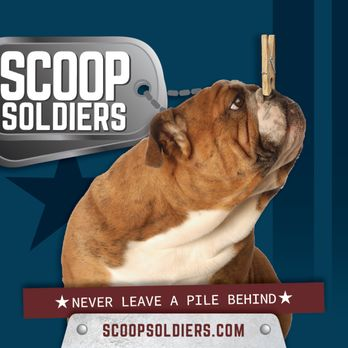Scoop Soldiers: McKinney, TX