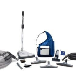 Photo Of Custom Vacuum Systems