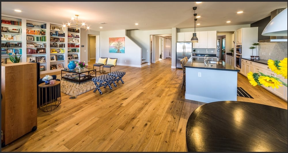 Tumbleweed Custom Wood Flooring