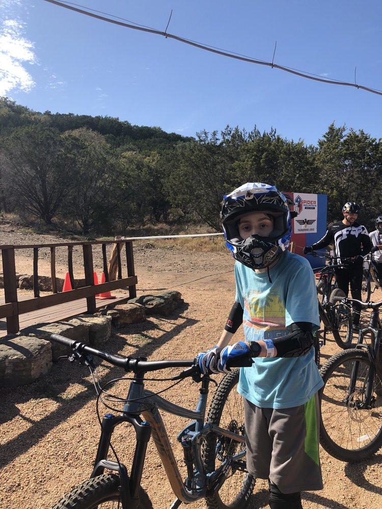 Texas Bike Farm: 710 E Polk St, Burnet, TX