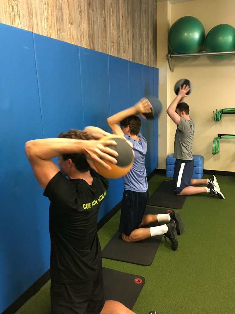 the training and specialization of todays young athletes Exclusive specialization has contributed to the epidemic of overuse injuries emerging in the past two decades by depriving young athletes of the benefits of cross-training and off-season rest so although specialization is not inherently bad, the narrow ways in which it is interpreted by overzealous coaches have created negative outcomes for youth athletes.
