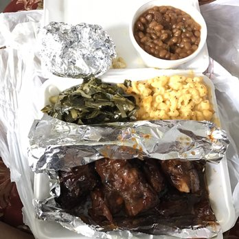 Motor city soul food 61 photos 75 reviews soul food 12700 photo of motor city soul food detroit mi united states rib tips forumfinder Image collections