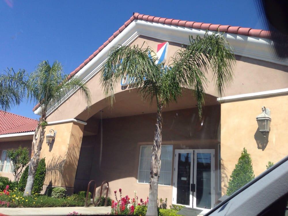 DeVry University Fresno Campus Colleges & Universities